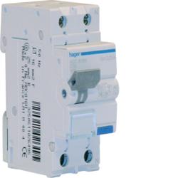 2 per interruttore automatico series m e n BD226N-Blocco differenziale tipo ac
