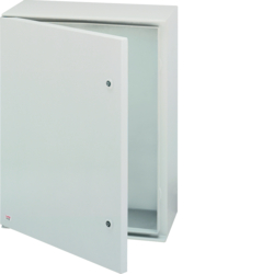 FL204B Quadro poliestere,  Orion.Plus,  porta cieca 350x300x160 mm