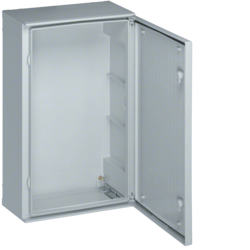 FL216B Quadro poliestere,  Orion.Plus,  porta cieca 650x400x200 mm