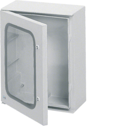 FL266B Quadro poliestere,  Orion.Plus,  porta vetro 650x400x200 mm