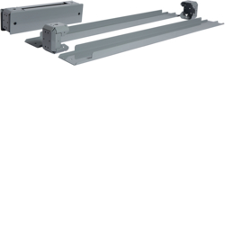 FN444E Quadro Plus Zoccolo Base H100 Mm Dimensioni 1000X400 Mm Ral7042