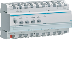 TYA664BN Modulo TP KNX Plus dimmer 4 Out Combinabili 2400W Max. 230V 8M
