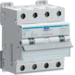 AFM460H differenziale magn. accessoriabile 4P 300mA - A 10A 6kA C 4 M