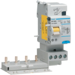 BD426N Blocco Differenziale 4 Poli 30 Ma In<25 A Tipo Ac 2 M. Din