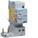 BP264N Blocco Differenziale Selettivo 2 Poli 300 Ma In<63 A Tipo Ac 2 M. Din