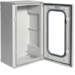 FL259B Quadro poliestere,  Orion.Plus,  porta vetro 500x300x200 mm