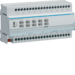 TYM620D Modulo KNX+ 20 Out 16A AC1 230V C-Load 10M